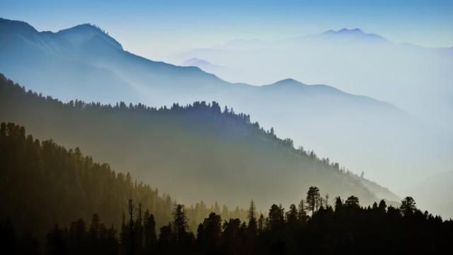 MountainRange