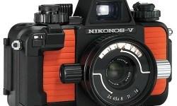 Nikonos-V