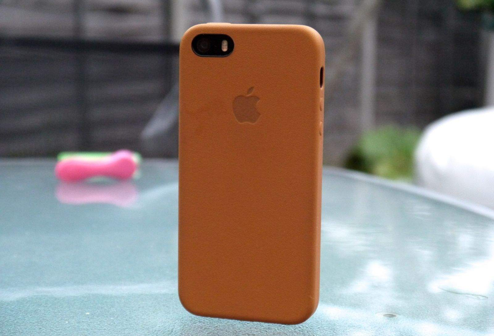 apple s iphone 5s case may be pricey but it s worth every