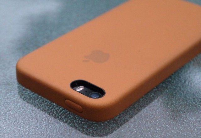 Apple 39 s iphone 5s case may be pricey but it 39 s worth every penny review cult of mac - Iphone 5s leather case ...