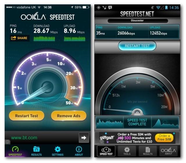 iPhone-5s-speedtest