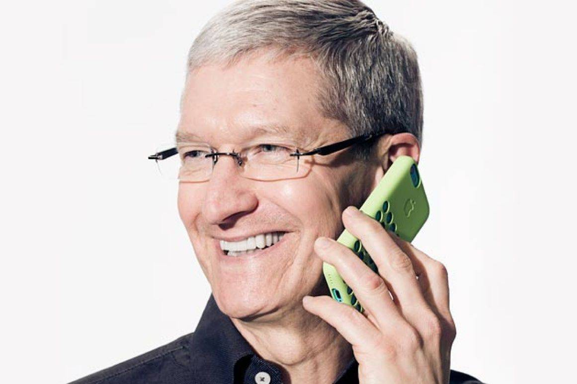 Tim Cook has pushed the green agenda during his time as Apple CEO.