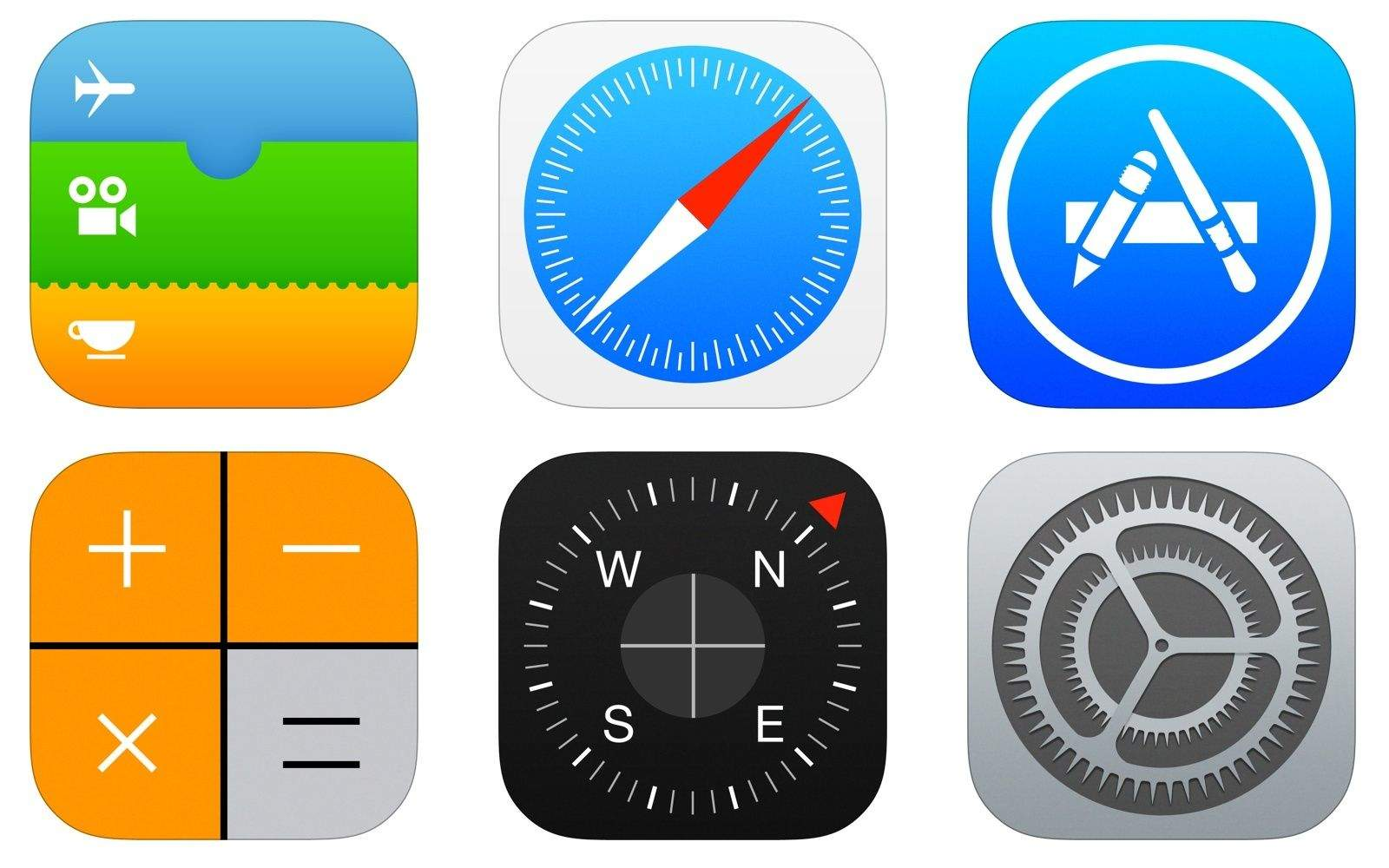 Here's how to animated iOS's app icons.