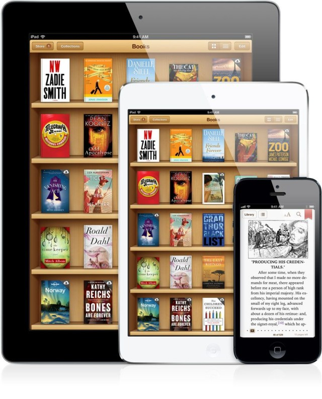 Today in Apple history: Eddy Cue takes the stand to defend iBooks pricing | Cult of Mac