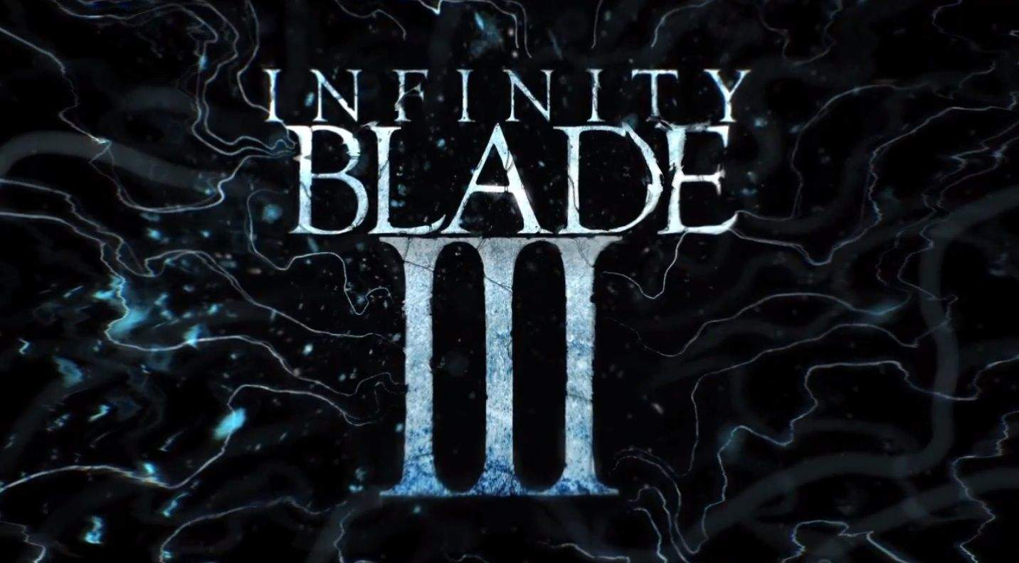 Infinity Blade Iii Is Now Available In The App Store