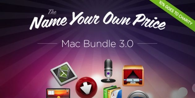 The Name Your Own Price Mac Bundle 3.0 Ft. Camtasia 2 - From Cult of Mac Deals