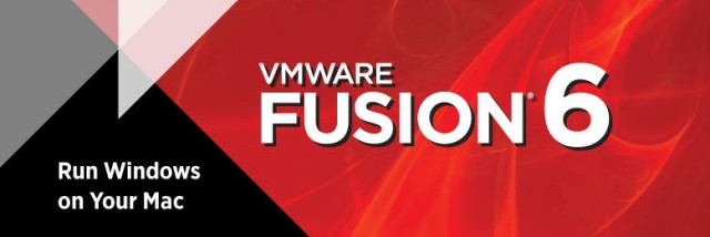VMware Releases VMware Fusion 6 With Support For Mavericks