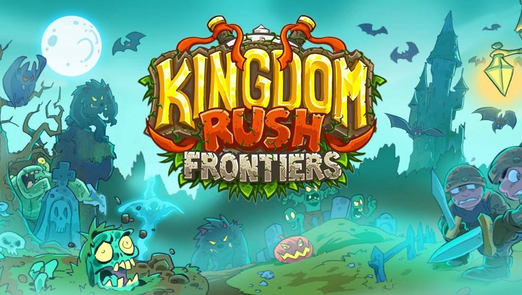 Kingdom Rush: Frontiers Lurches Your Way With Halloween ...