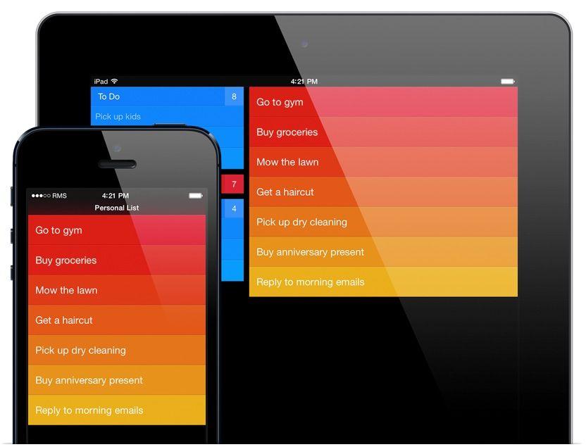 Clear-iPhone-iPad