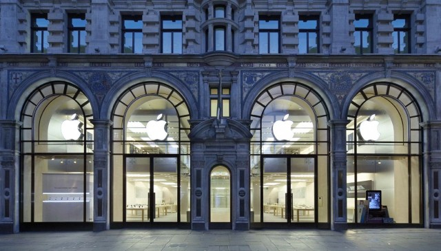 Apple's iPhone Trade-In Program Now Available In Retail Stores