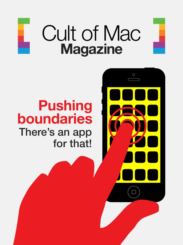 Cover design Craig Grannell.