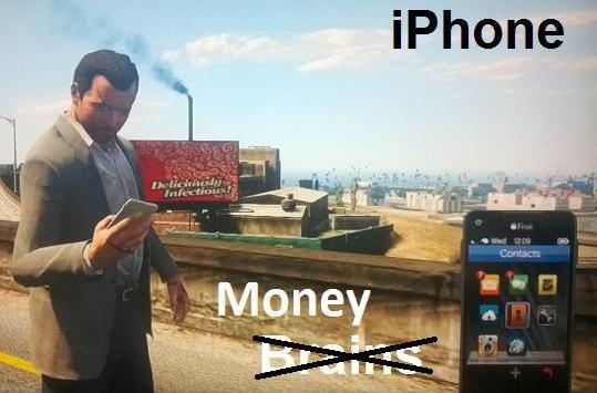 iphoneGTV