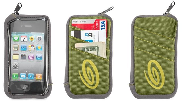 mission wallet