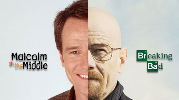 The New Voice Of Le Is Breaking Bad S Bryan Cranston