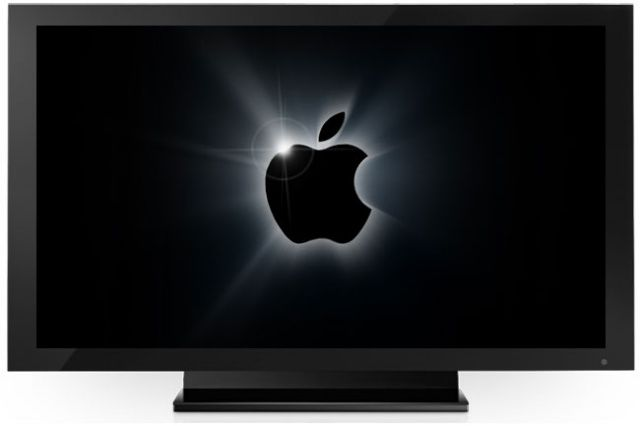 Apple's going to reinvent the television set