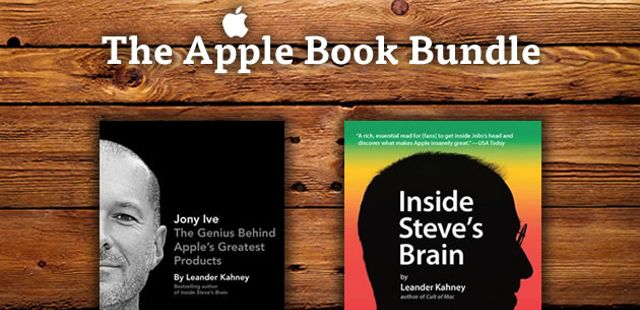 CoM - AppleBookBundle