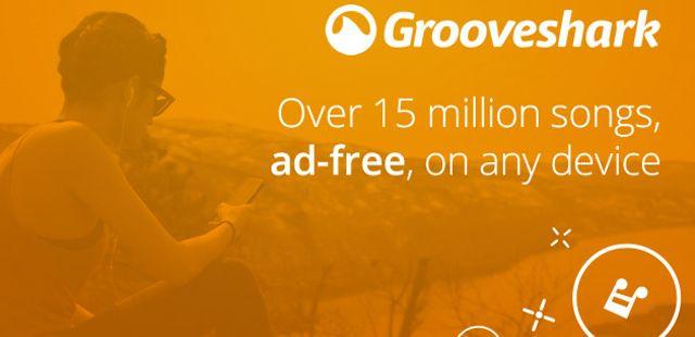 CoM - Grooveshark
