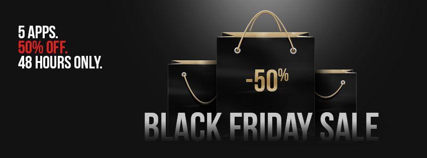 Readdle-Black-Friday-sale