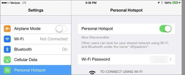 Apple, Samsung Crush a Troll's Hotspot Patent