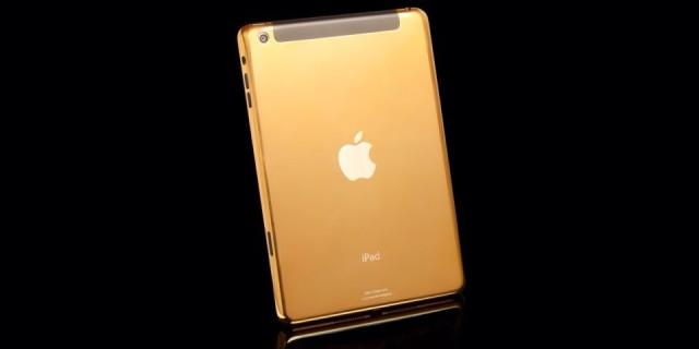 gold-plated-iPad-mini