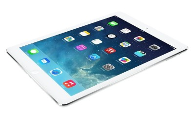 The 2013 iPad Air was an obvious design influence on the iPhone 6