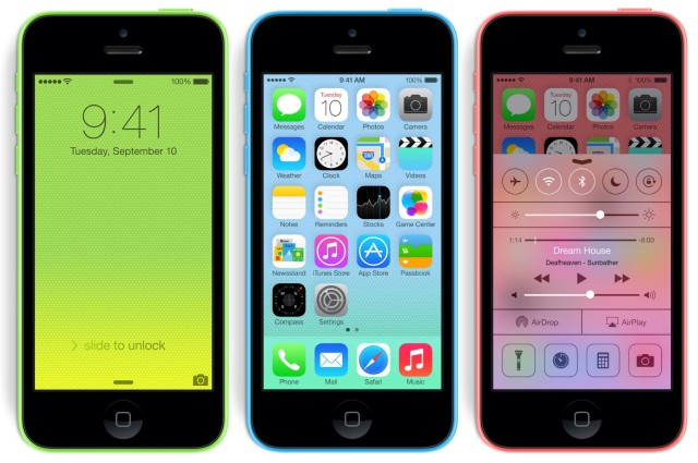 Hacking the iPhone 5c probably cost the FBI more than $1 million.
