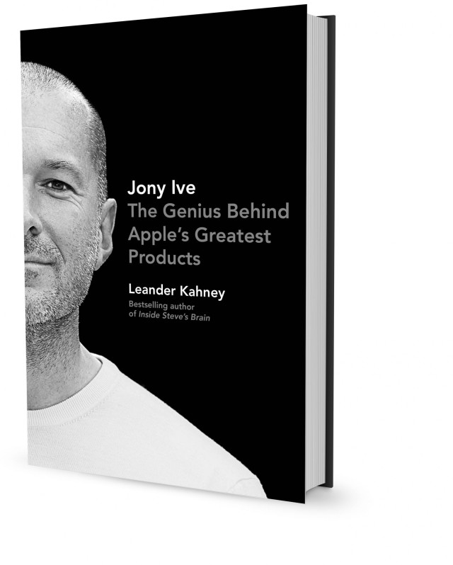 Jony Ive's story is certainly central to Apple.