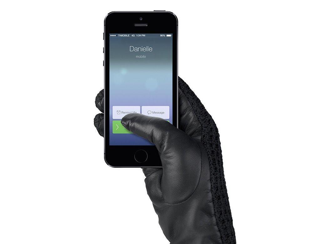 leather-crochet-touchscreen-gloves-for-women