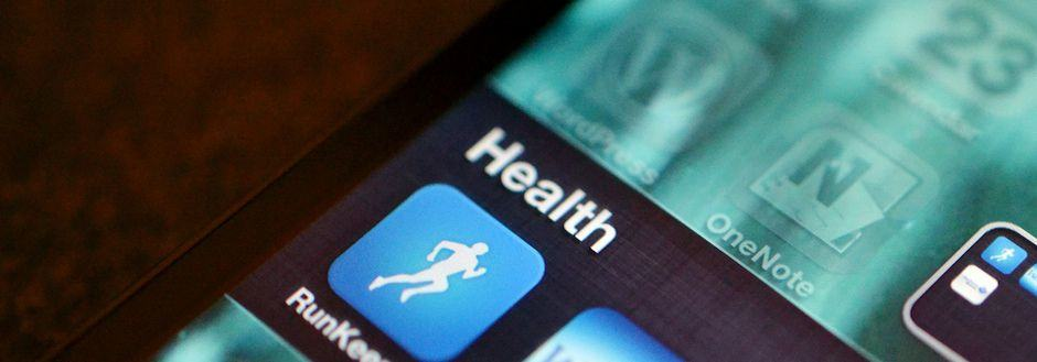 Soon, a doctor could prescribe you an app. Photo: Flickr/Jason A. Howie