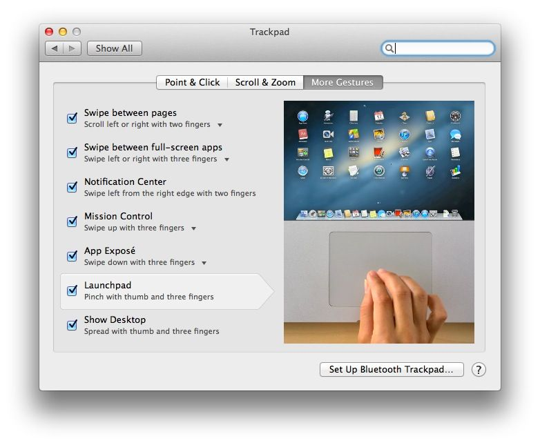 New Macbook? Here Are Some Non-Obvious Trackpad Gestures You