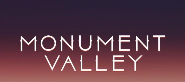 Monument Valley Splash