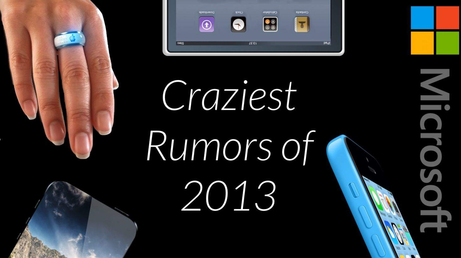 Craziest-rumors-2013