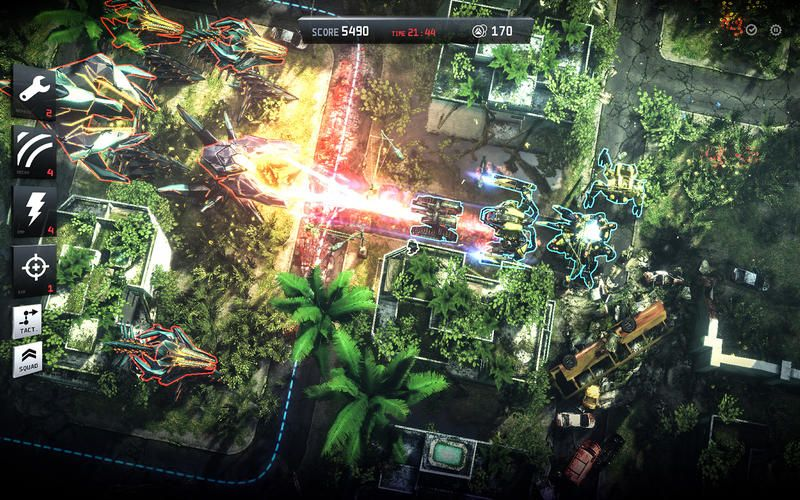 best strategy games for mac 2013