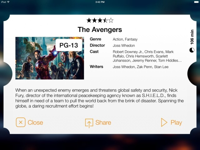 Infuse 2 0: The Best Media Player For iPhone And iPad Gets