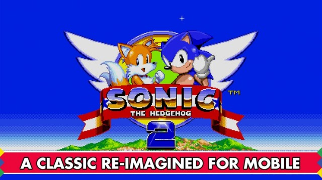 Download - Sonic The Hedgehog 2 Classic apk Mod V1.0.1