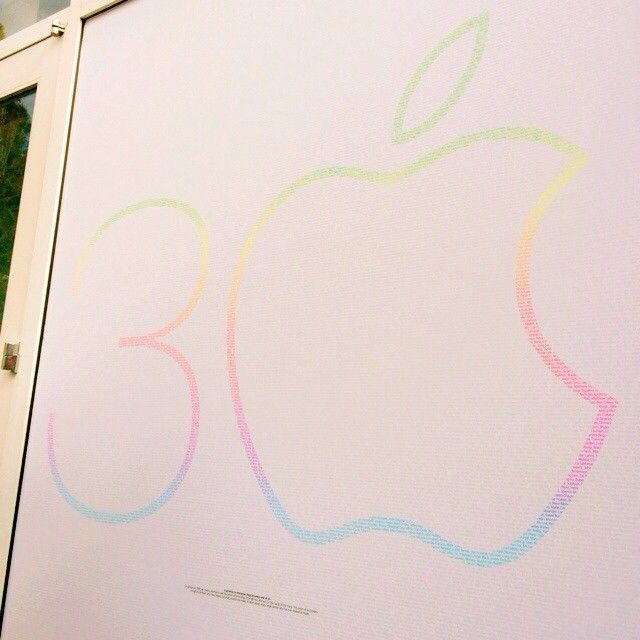 Apple_Mac_ anniversary_party_6