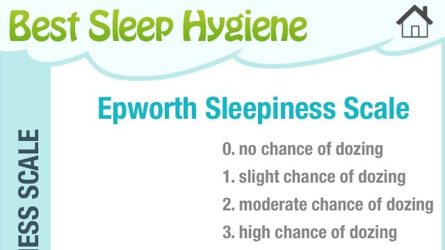 Best Sleep Hygiene