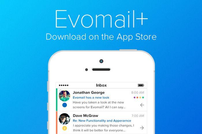 Evomail+