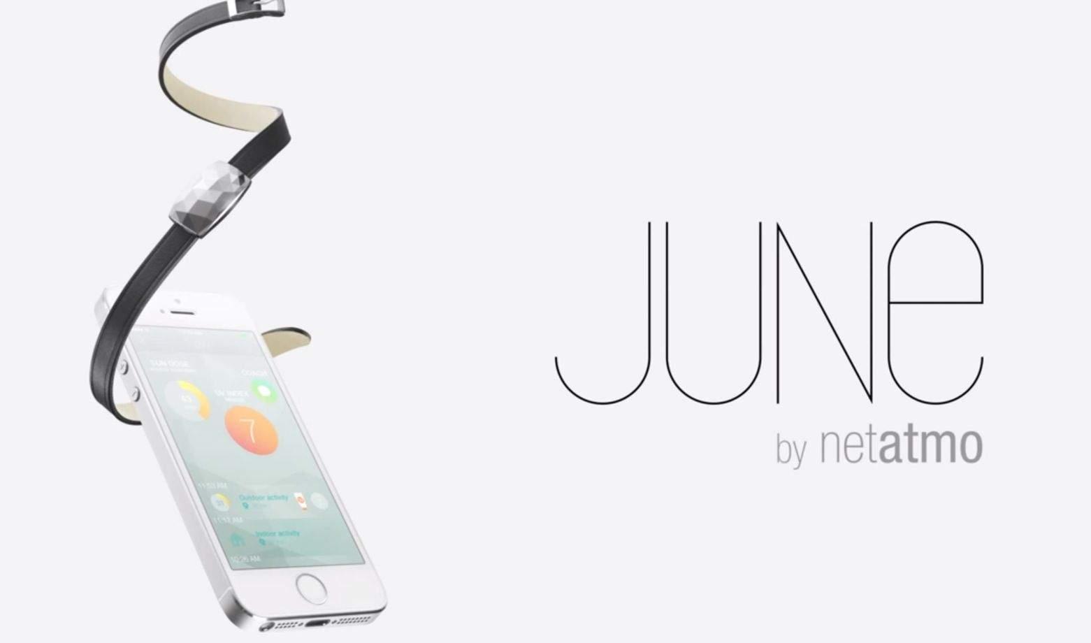 June-Netatmo