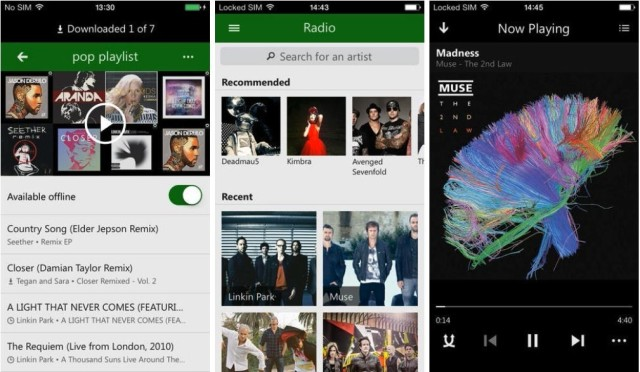 Xbox-Music-iPhone