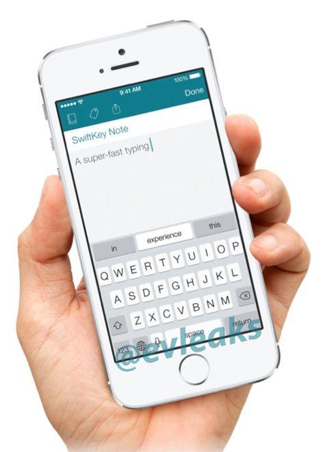 SwiftKey-Note-for-iOS-EVLeaks-001