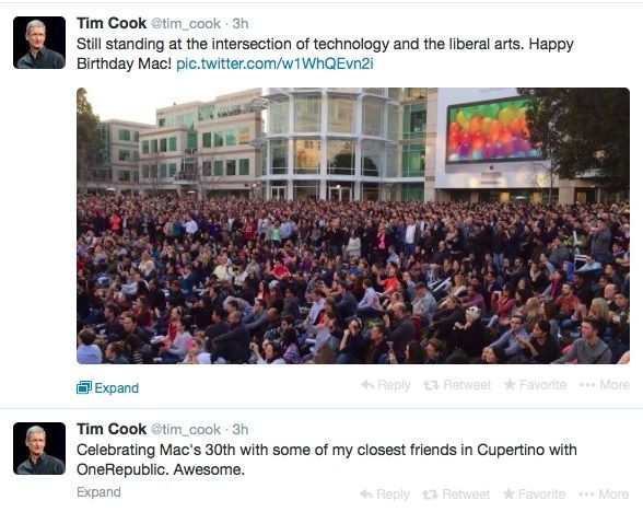 Tim_Cook_party_tweets