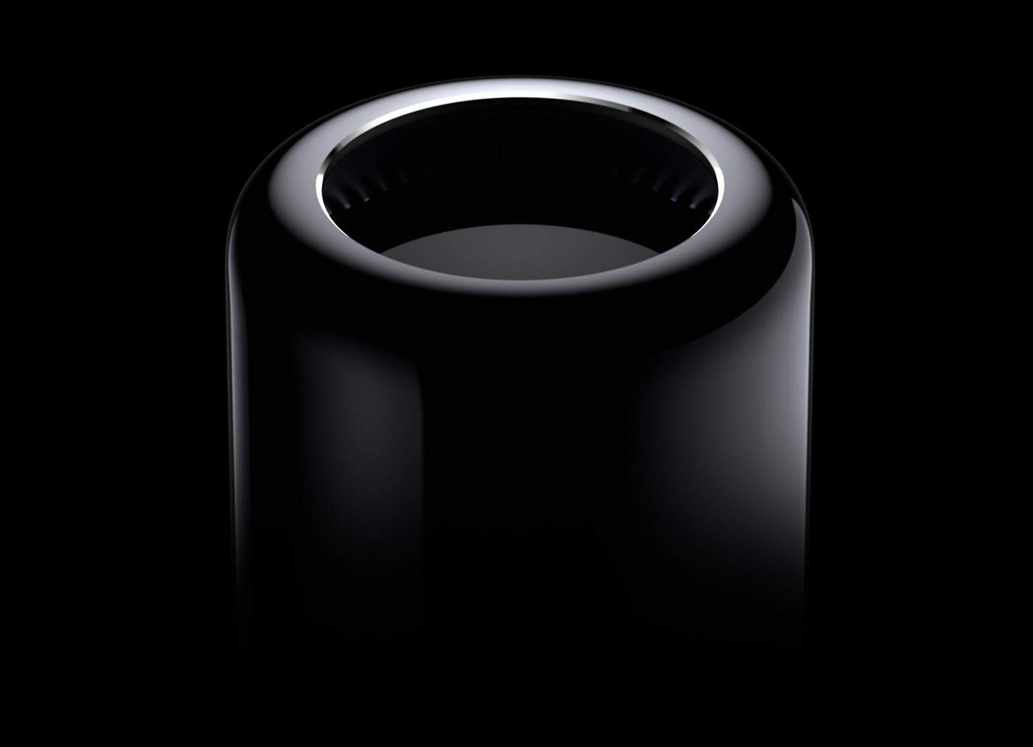 The Mac Pro is now slightly better.