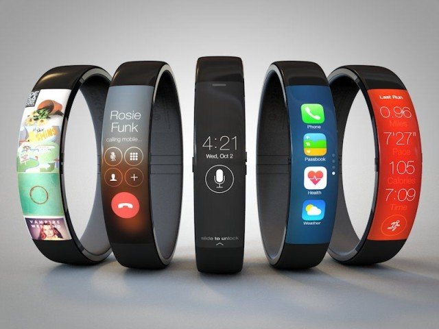 What do we know about the iWatch?
