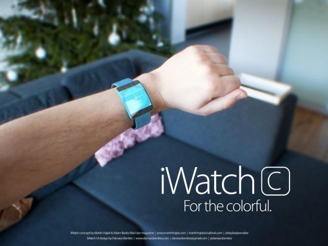 iwatchS-on-wrist