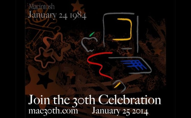 Mac 30th Celebration
