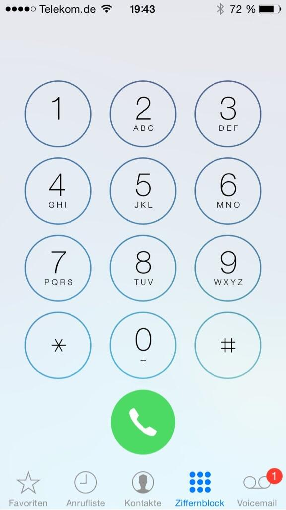 new call dialer