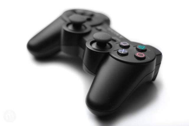 how to use a ps3 controller on mac