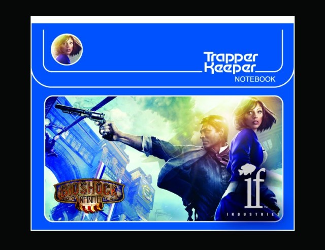 trapper keeper BS 01 sm