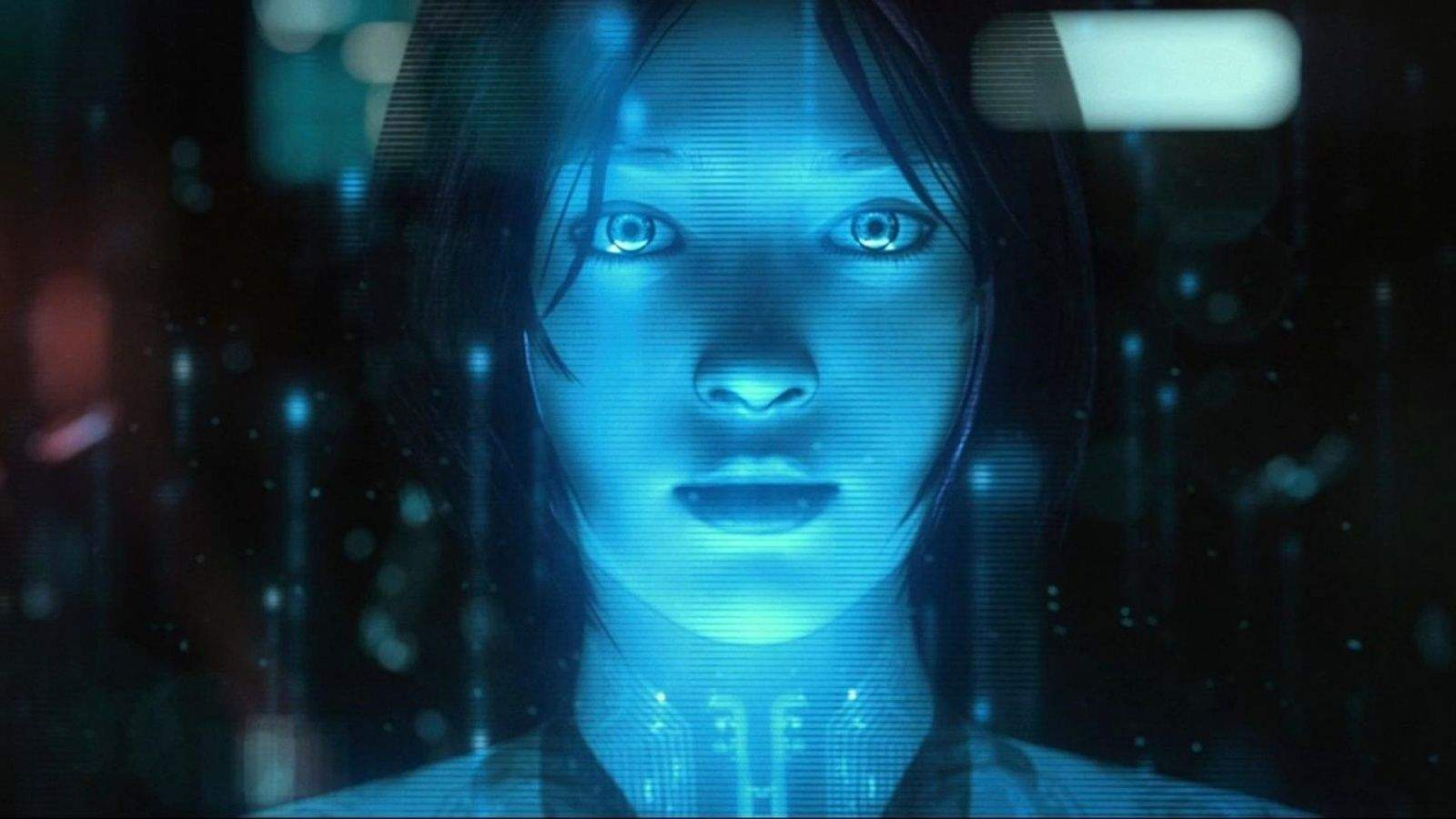 Cortana was named after a character from Halo 4